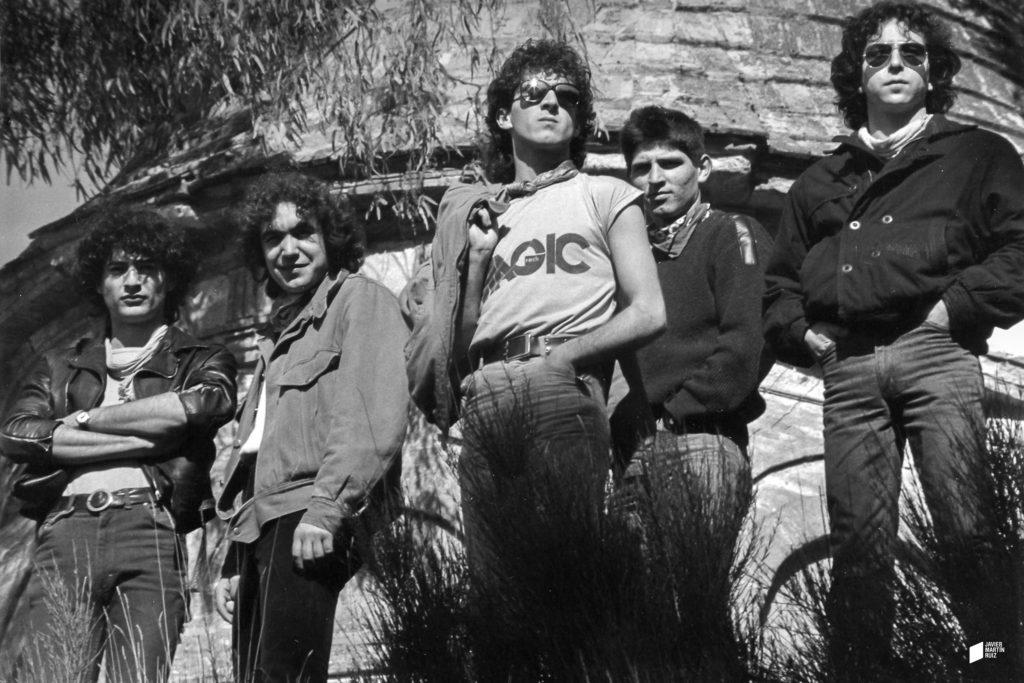 magic 1983 lr